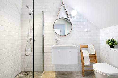 espejo-estilo-escandinavo- houzz