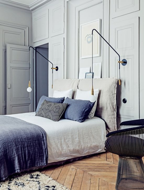 frenchstyle 10 - dormitorio