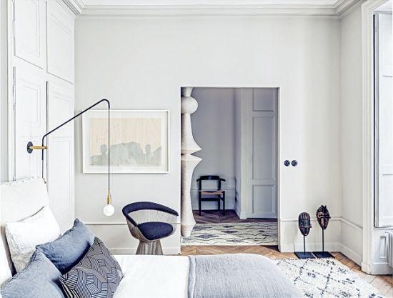 frenchstyle 11 - dormitorio