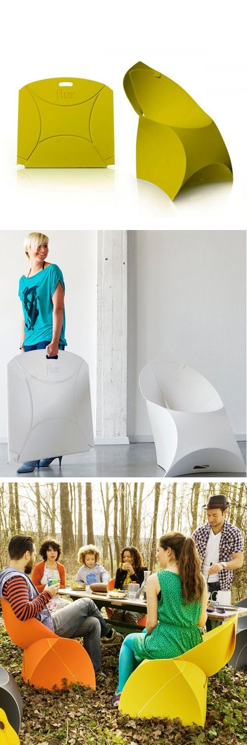 Flux chair 04