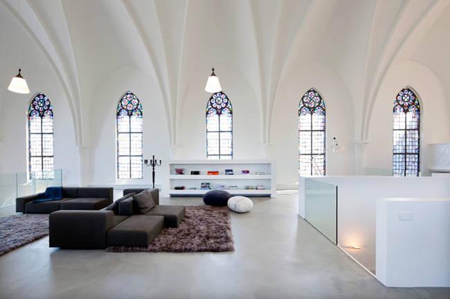 Iglesia o casa 00 - vistageneral