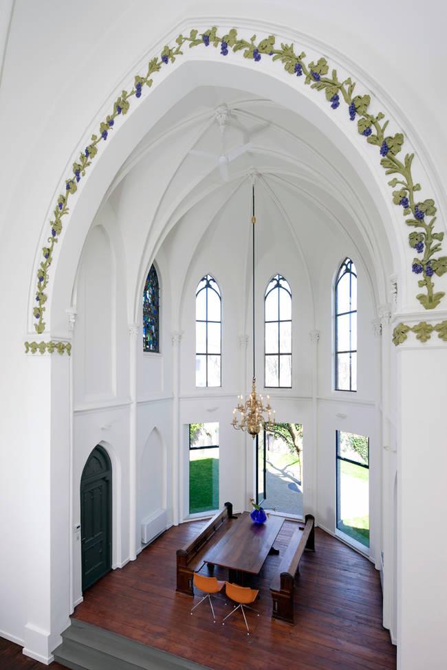Iglesia o casa 03 - comedor