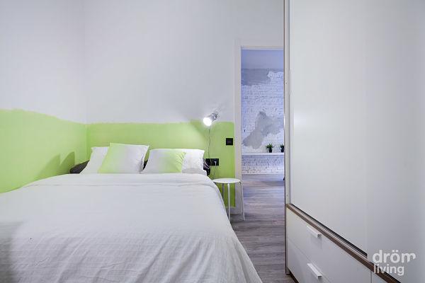 reforma integral en BCN 08 - dormitorio2