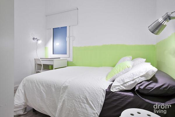 reforma integral en BCN 09 - dormitorio2