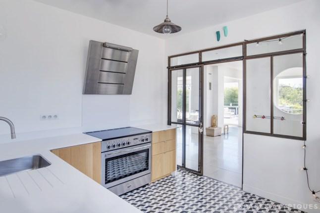 Casa soleada 05 - cocina