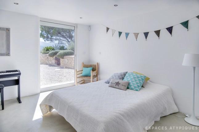 Casa soleada 06 - dormitorio