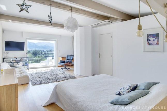 Casa soleada 07 - dormitorio