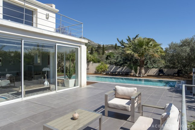 Casa soleada 10 - exterior