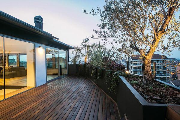 Elegante moderno vintage 06 - terraza