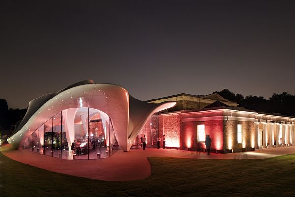 Serpentine Sackler Gallery - zaha hadid_opt