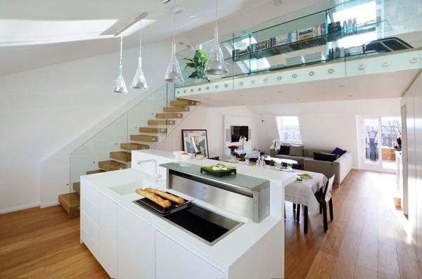 apartamento moderno 01_planta abierta