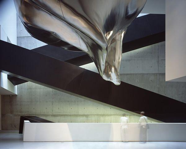 centro arte contemporaneo rosenthal cincinati 02 - zaha hadid (nick guttridge)_opt