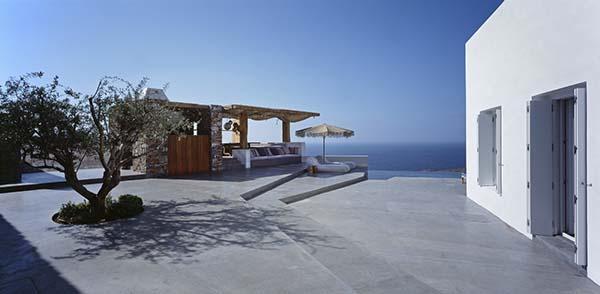 1-Residence-Syros